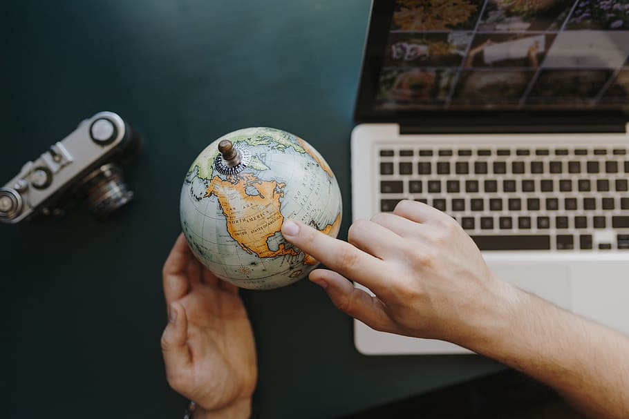 22-23-24/11/2019 – Salon Partir étudier à l'étranger