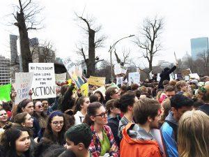 Colloque - L'éducation au cœur des enjeux climatiques @ Université Paris Sorbonne - amphithéâtre Durkheim