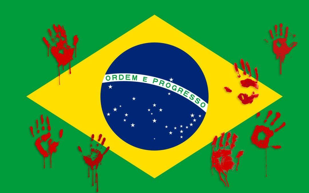 Territoires, images et violences au Brésil – Master CLASS