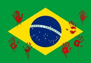 Territoires, images et violences au Brésil - Master CLASS @ IUT de Paris