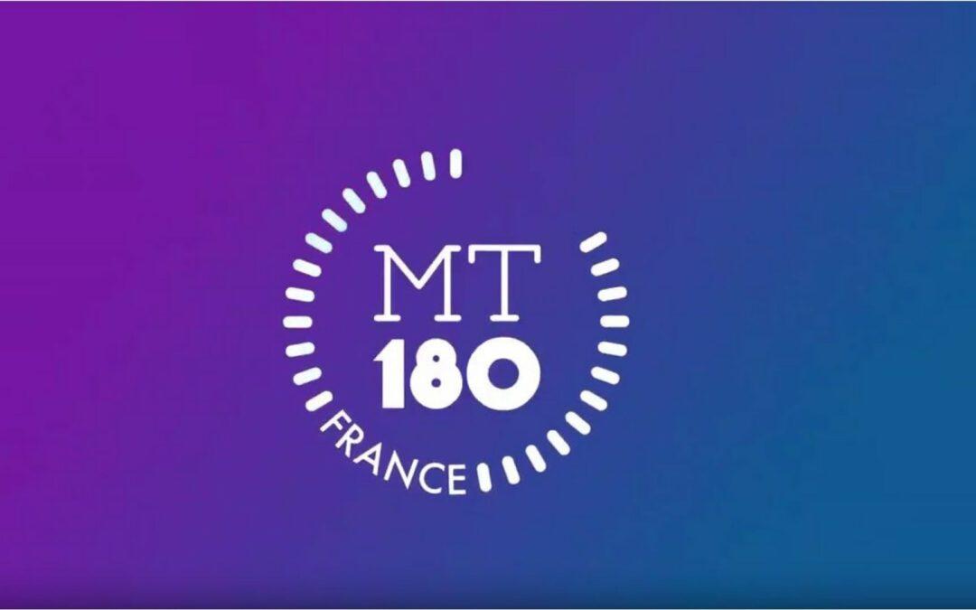 Ma Thèse en 180s : inscriptions ouvertes pour l'édition 2021