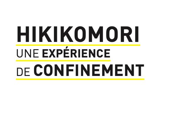 Avis de publication – Hikikomori, une expérience de confinement