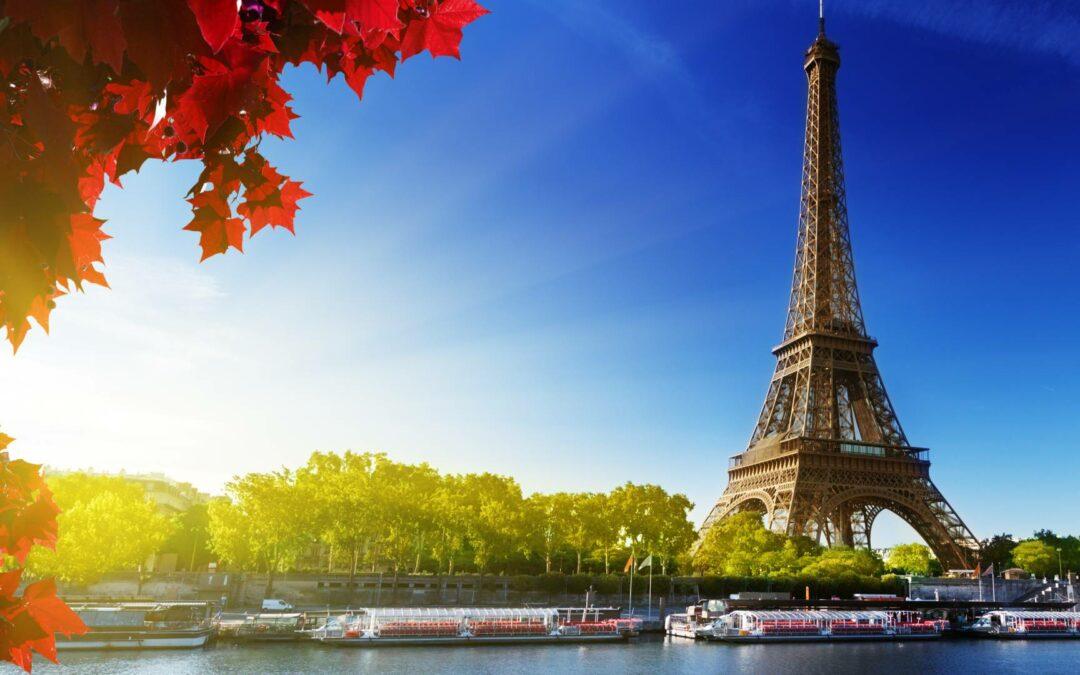 Les terrasses du Crous en bord de Seine rouvrent